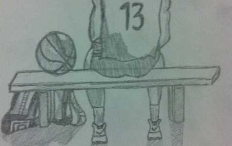 No One Knows The Benchwarmer