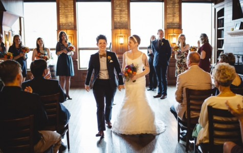 Marriage equality in Illinois: the new normal