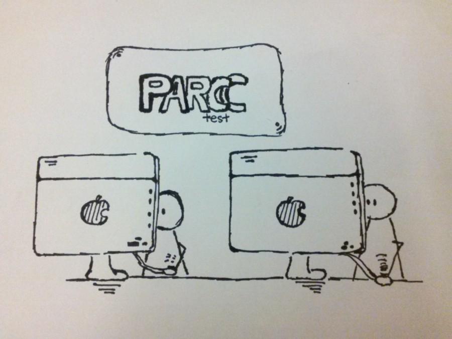 Parcc+Exam+Ends