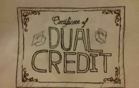 Two Way Street – The Dual Credit Affair