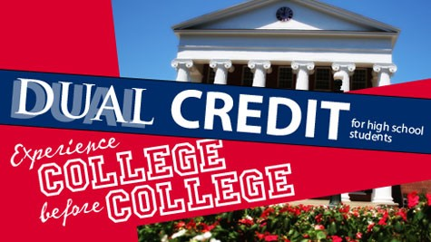 The Dual Credit Decision