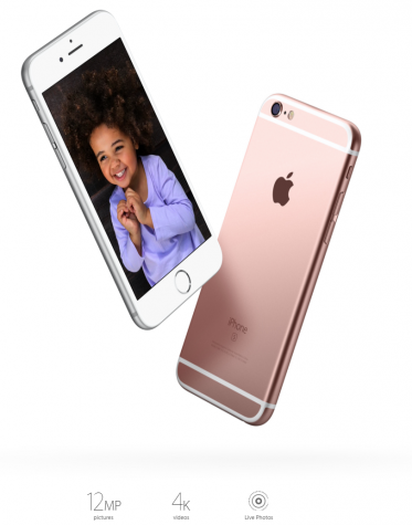 The new iPhone 6s camera has capability of shooting 12 MB pictures and as well all shooting 4K video