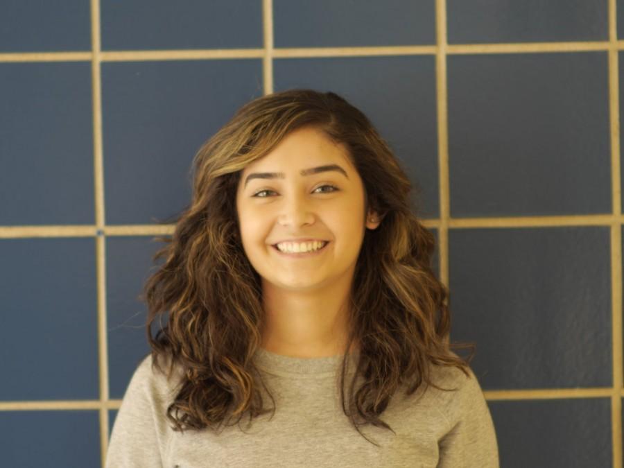 Vanessa Gonzalez '17