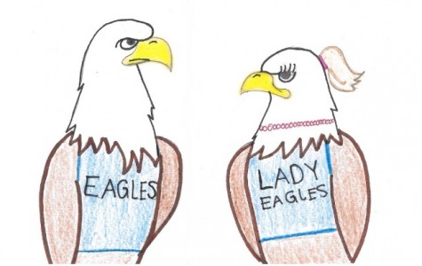 Eagles vs. Lady Eagles: Gender Discrimination or Harmonious Coexistence?