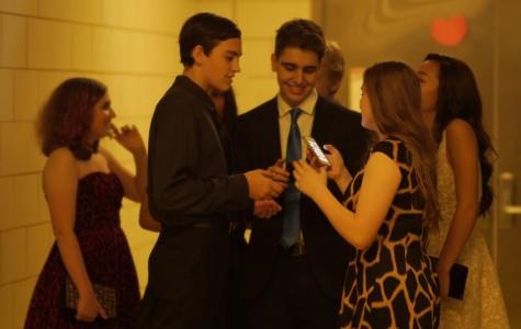 Prom Date Pressures
