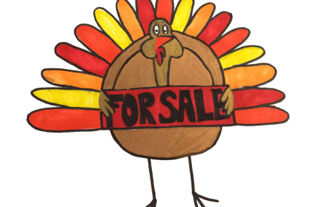 On Sale Now: Thanksgiving Spirit