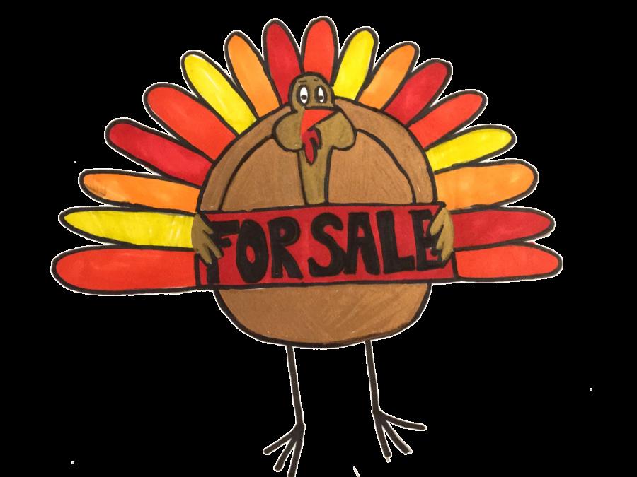 On Sale Now: Thanksgiving Spirit