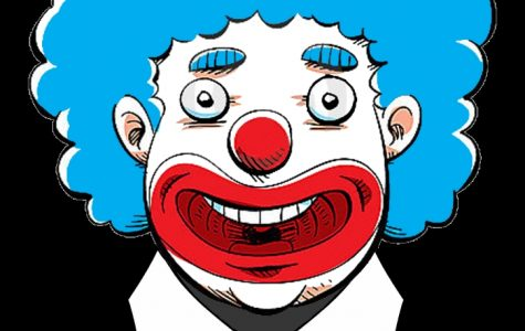 Our View: Campaign for Clowns