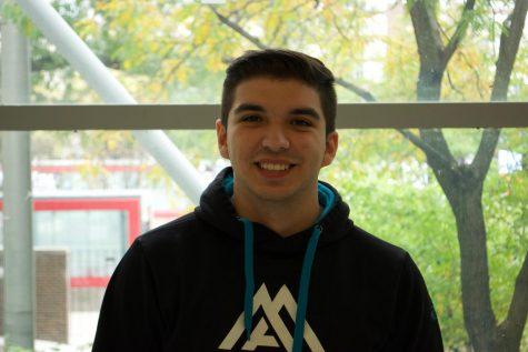 Photo of Oscar Estrada