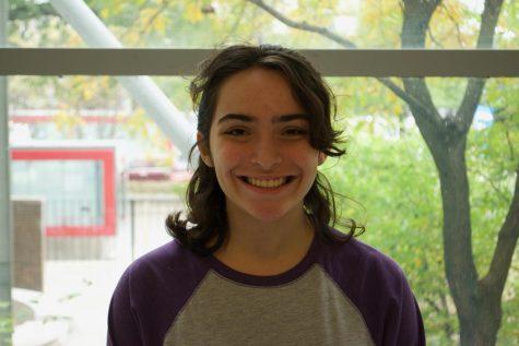 Photo of Ava Thompson
