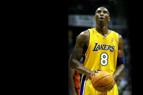 "Kobe Bryant: ""Legends never die"""