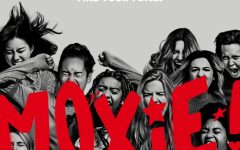Moxie premiered on Netflix on March 3.