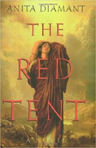 """The Red Tent"" by Anita Diamant (1997)"