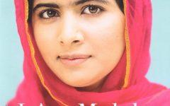 I Am Malala by Malala Yousafzai (2013)