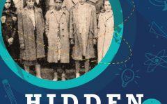 Hidden Figures by Margot Lee Shetterly (2016)